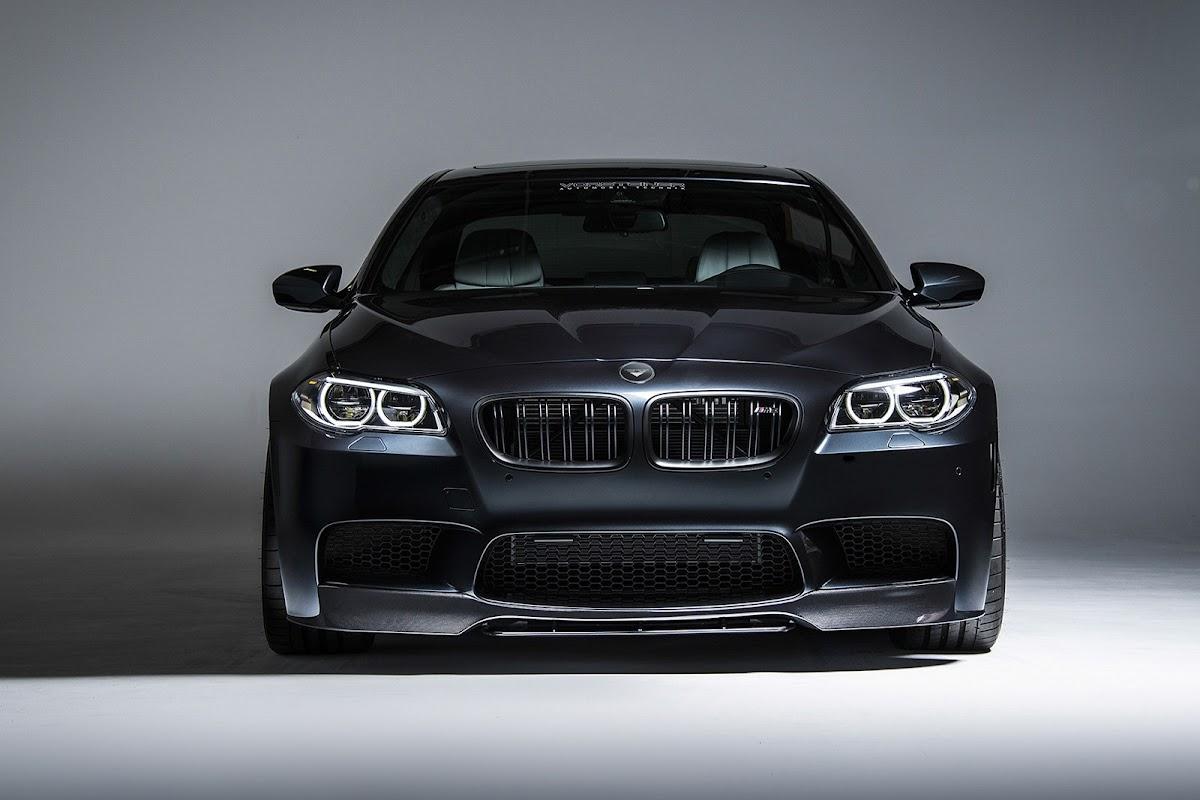 Worksheet. Vorsteiner Releases More Photos of its 2014 BMW M5 Tune