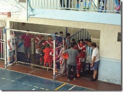 Futbol Infantil  (6)