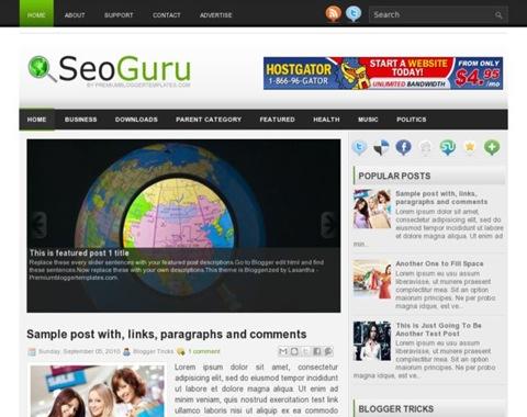 SeoGuru