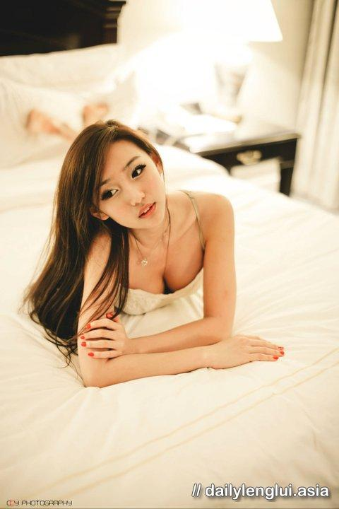 Brandy Akiko from Penang, Malaysia » Asian Celebrity 2