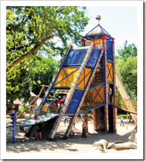 jako-o playground nuremburg germany