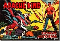 P00003 - Apache King  - A.Guerrero