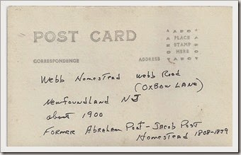 BackofPostcard_Webb_Homestead