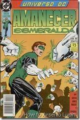 P00031 - Universo DC  por Jiman #3