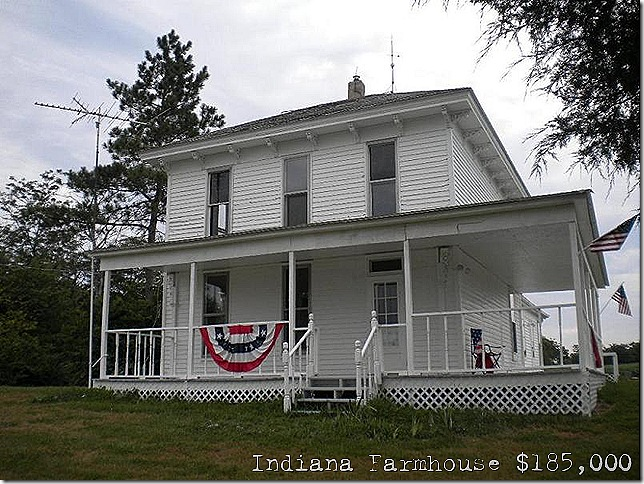 farmhouse indiana 1
