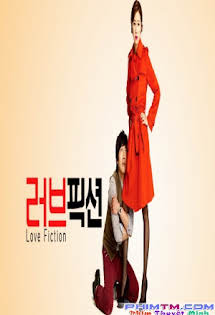 Tiểu Thuyết Tình Yêu - Love Fiction