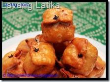 Lavanga Latika