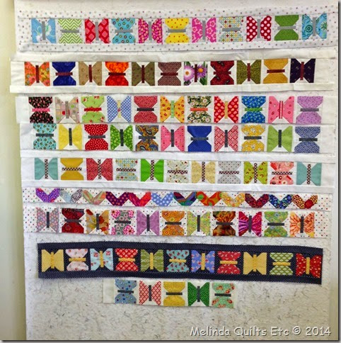 0514 Butterfly Rows