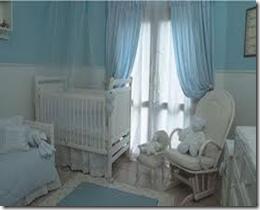 Decoraci n de dormitorios para bebes decoracion de for Cuartos decorados para ninas recien nacidas