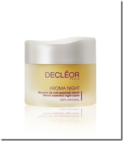 aromanight neroli