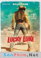 Cao Bồi Lucky Luke