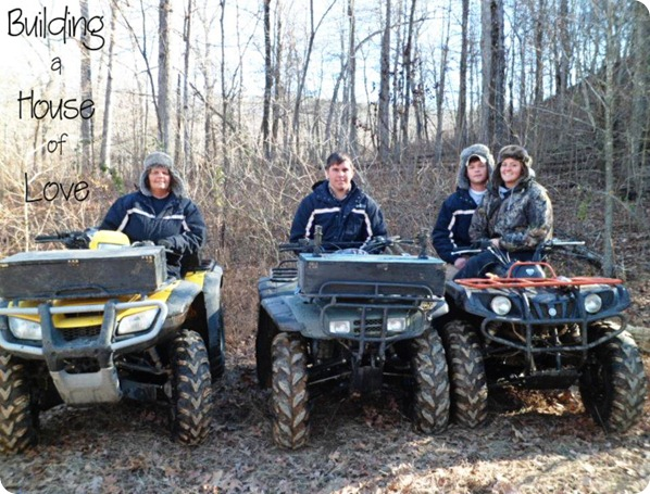 FourWheeling9