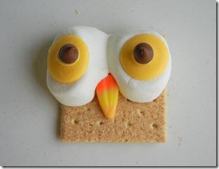 Owl Smore