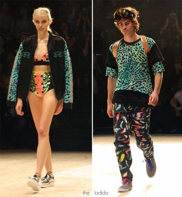 MBFF Sydney 2013 - Trends Gala - Emma Muholland (3)