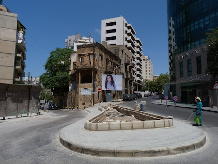 Obiective turistice Imagini Liban - Hamra