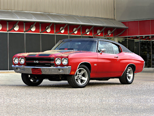 1970+chevy+chevelle+wallpaper