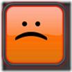 Orange Sad