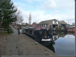 Walsall Locks 005