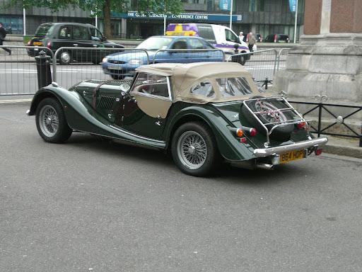 abby car
