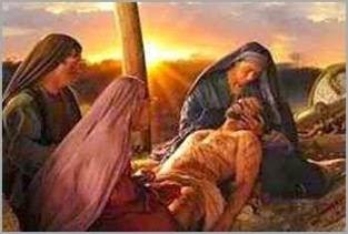 sacrifcio-de-Jesus