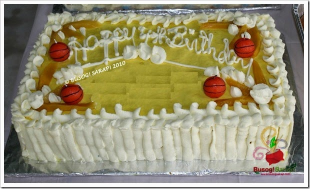 MANGO CHIFFON CAKE © BUSOG! SARAP! 2010
