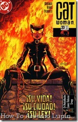 P00034 - Catwoman v2 #33
