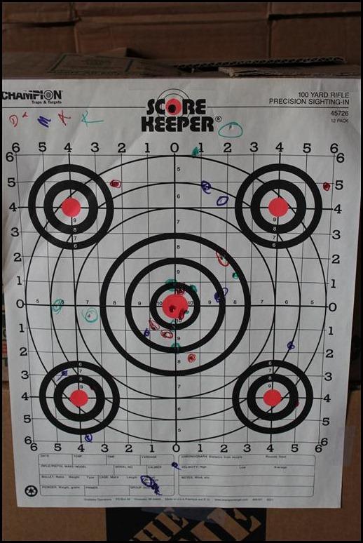 Target Practice 039 (Medium)