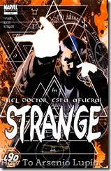 P00001 - Strange #1