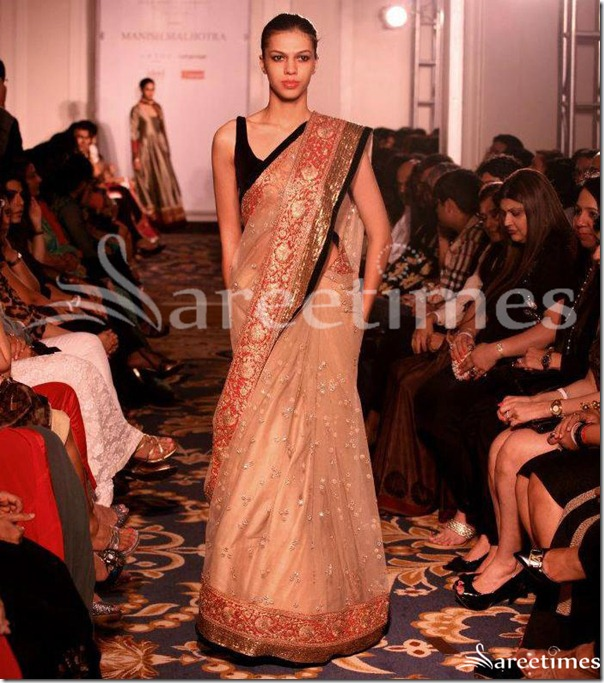 Manish_Malhotra_Saree
