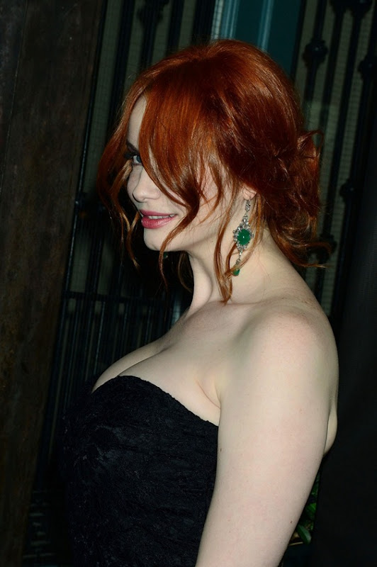 Christina Hendricks 22