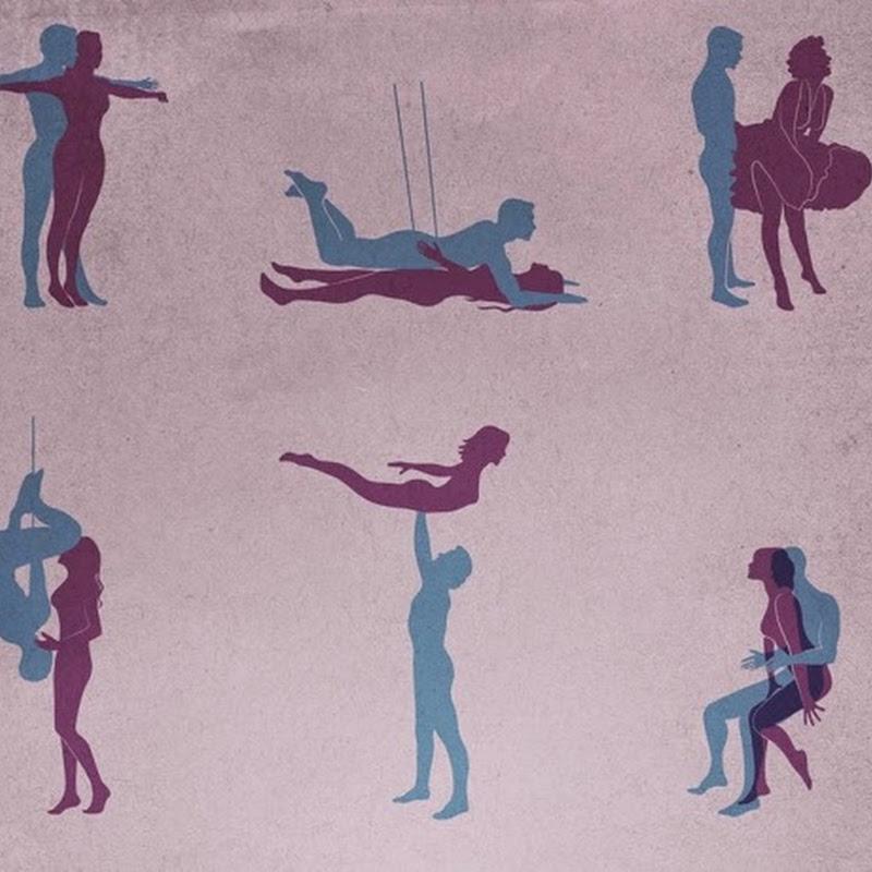 Películas famosas con tintes eróticos