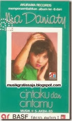 Nia Daniaty_Cintaku dan Cintamu 1984