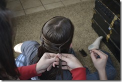 hair and st patrics 819