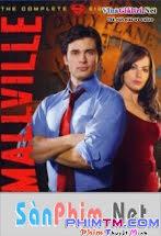 Thị Trấn Smallville: Phần 8