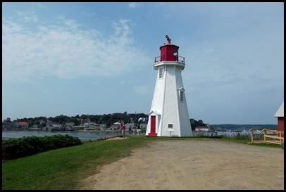 Mulholland Point Lighthouse & Eagle Hill Bog 068