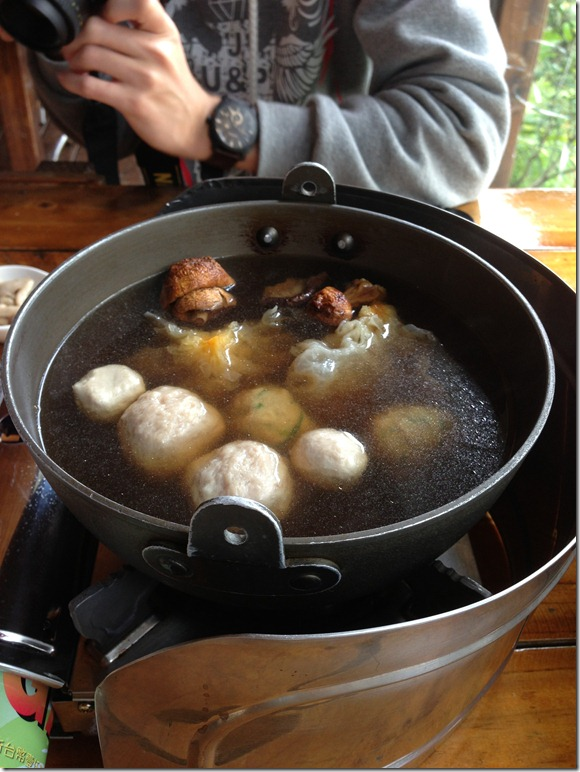 台中Taichung 新社Xinshe 新社菇神 Xinshe Gushen