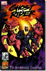 P00004 - Ghost Rider #4