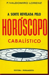 Signos Hor&oacute;scopo Cabal&iacute;stico