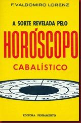 Signos Horóscopo Cabalístico