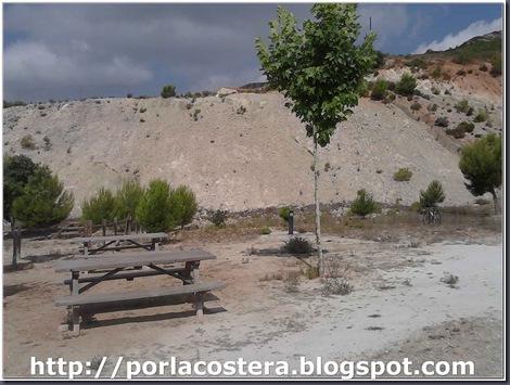 area parc llobero
