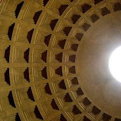 49 - Interior del Panteón de Agripa 2