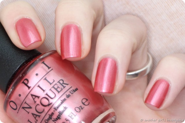 LFB Altrosa Your Web or Mine OPI Swatch soft rose schimmer (2 von 5)