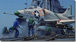 Thirteen Days A-4 Skyhawk