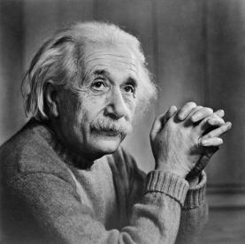 Einstein-creativity
