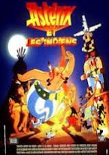 Asterix Đụng Độ Cướp Biển