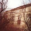 A vanyarci Veres Pálné kastély pusztulása