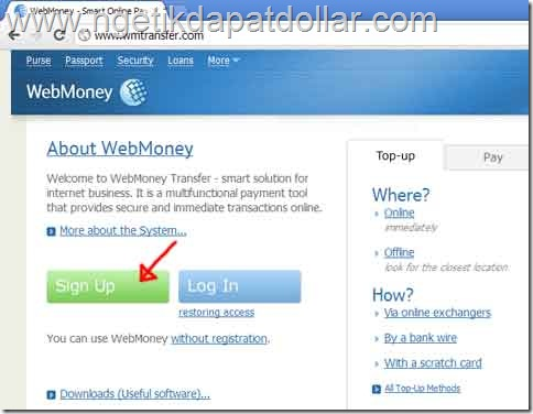 Tutorial-WebMoney-01