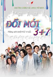 Xem Phim Đổi Mới 3+7 | tập 8