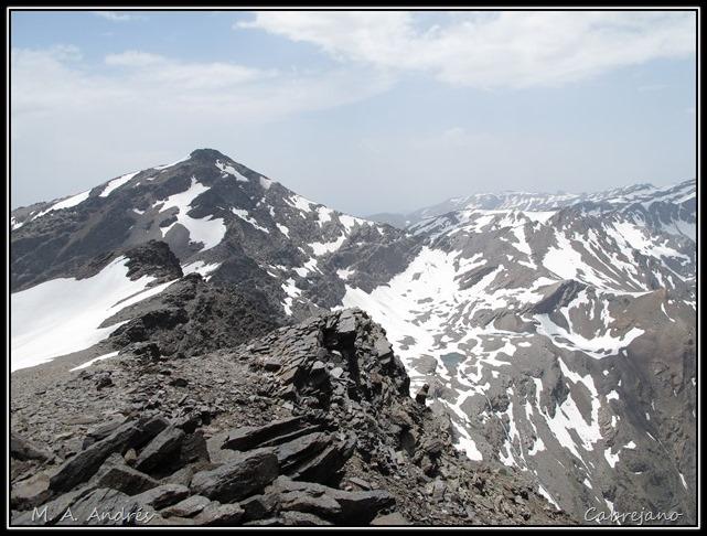 Sierra Nevada 226