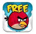 Angry Birds Free para iPhone